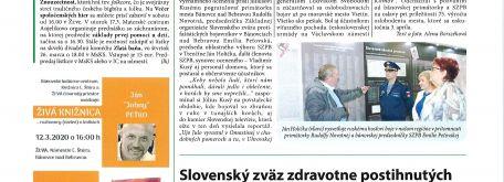 Vojnový veterán - náš julko kusý - Bánovské noviny (1)